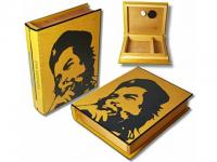 Colton Buchhumidor Che Guevara Cohiba-Style
