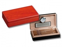 Pocket Humidor Classic Cherry