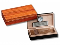 Pocket Humidor Classic Brown