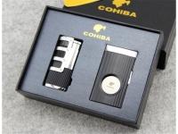 Cohiba Geschenk-Set Black