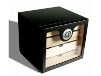 Humidorschrank Black Luxury