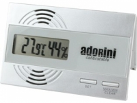 Adorini Hygrometer/Thermometer digital