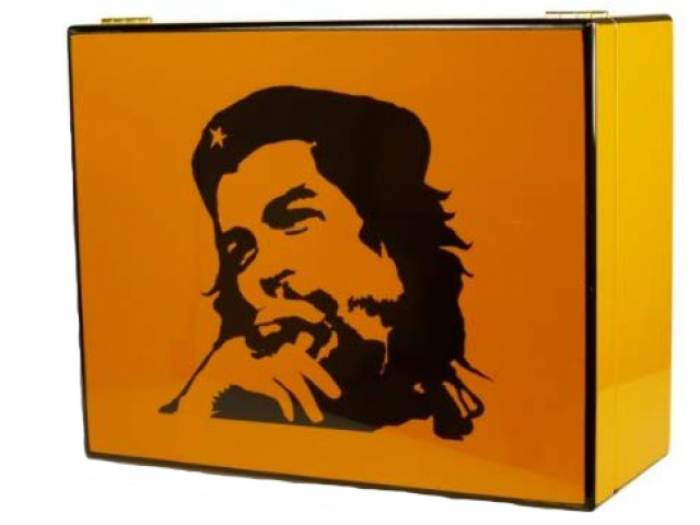 Che Guevara Humidor V-600
