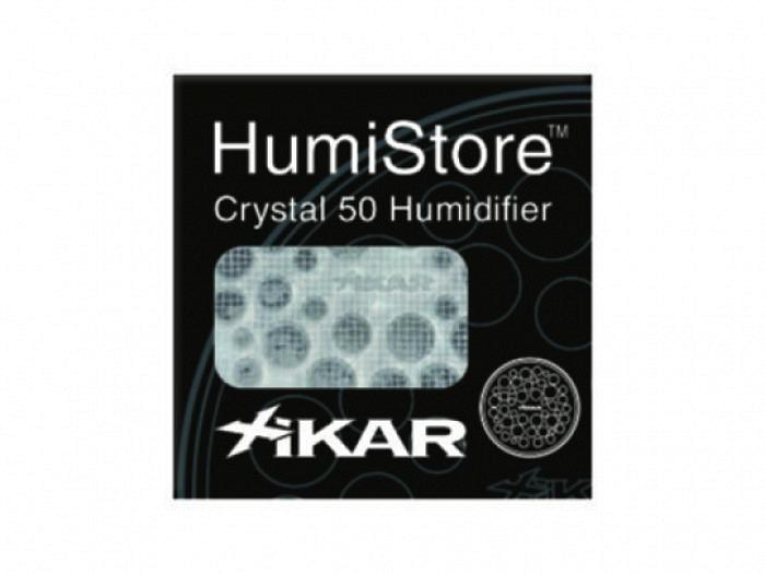 Xikar HumiStore Crystal Befeuchter 50
