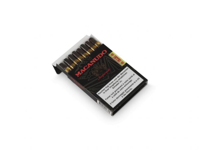 Macanduo Inspirado Black - Miniaturas